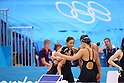 2012 Olympic Games - Swimming - Women's 4x200m Freestyle Relay Final