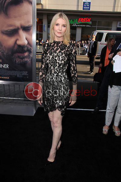 Jacqueline McKenzie<br />