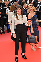 Juliette Armanet at the gala screening for &quot;Yomeddine&quot; at the 71st Festival de Cannes, Cannes, France 09 May 2018<br /> Picture: Paul Smith/Featureflash/SilverHub 0208 004 5359 sales@silverhubmedia.com