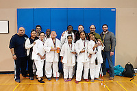 WSC - Judo Selects for Judo USA