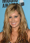 Ashley Tisdale at the 2007 American Music Awards press room held at the Nokia Theatre Los  Angeles, Ca. November 18, 2007.  Fitzroy Barrett