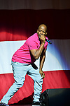MIAMI, FL - APRIL 01: Comedian Cory 'Zooman' Miller performs live onstage at The 'Great America Tour' at James L. Knight Center on April 01, 2017 in Miami, Florida. ( Photo by Johnny Louis / jlnphotography.com )