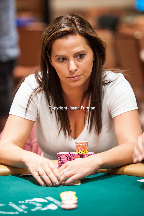 Amanda Sizemore
