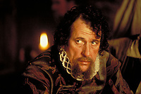 Shakespeare in Love (1998) <br /> Geoffrey Rush<br /> *Filmstill - Editorial Use Only*<br /> CAP/MFS<br /> Image supplied by Capital Pictures
