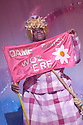 Jack and The Beanstalk ,a pantomine at The Hackney Empire with Clive Rowe. CREDIT Geraint Lewis