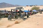 OFF ROADERS ENJOY DAY OF FUN ON SAN FELIPE SAND DUNES