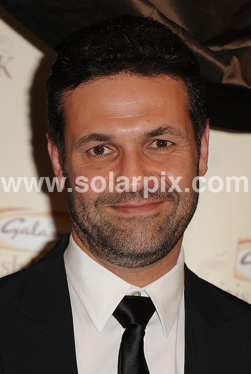 **ALL ROUND PICTURES FROM SOLARPIX.COM**.**WORLDWIDE SYNDICATION RIGHTS**.Award winners and presenters inside the Galaxy British Book Awards 2008. Held at the Grosvenor, Park Lane, Mayfair, London. April 09 2008...This pic: Khaled Hosseini..JOB REF: 6123 SSD     DATE: 09_04_2008.**MUST CREDIT SOLARPIX.COM OR DOUBLE FEE WILL BE CHARGED* *UNDER NO CIRCUMSTANCES IS THIS IMAGE TO BE REPRODUCED FOR ANY ONLINE EDITION WITHOUT PRIOR PERMISSION*
