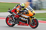 austin. tejas. USA. motociclismo<br /> GP in the circuit of the americas during the championship 2014<br /> 10-04-14<br /> En la imagen :<br /> free practices moto GP<br /> aleix espargaró<br /> photocall3000 / rme