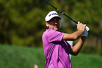 Ian Poulter (ENG) during Round 1 of the Players Championship, TPC Sawgrass, Ponte Vedra Beach, Florida, USA. 12/03/2020<br /> Picture: Golffile   Fran Caffrey<br /> <br /> <br /> All photo usage must carry mandatory copyright credit (© Golffile   Fran Caffrey)