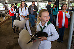 People enjoyed the Dixon May Fair at the fairgrounds in Dixon, California, on Saturday, May 7, 2016.  The longest running fair in California the May Fair celebrated its 141st year with a parade, fair rides, fair food, and livestock auctions for the 4H participants.  Photos/Victoria Sheridan