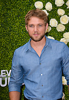 Max Thieriot at CBS TV's Summer Soiree at CBS TV Studios, Studio City, CA, USA 01 Aug. 2017<br /> Picture: Paul Smith/Featureflash/SilverHub 0208 004 5359 sales@silverhubmedia.com