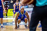 Rickey PAULDING (#23 EWE Baskets Oldenburg) \ beim Spiel MHP RIESEN Ludwigsburg - EWE Baskets Oldenburg.<br /> <br /> Foto &copy; PIX-Sportfotos *** Foto ist honorarpflichtig! *** Auf Anfrage in hoeherer Qualitaet/Aufloesung. Belegexemplar erbeten. Veroeffentlichung ausschliesslich fuer journalistisch-publizistische Zwecke. For editorial use only.