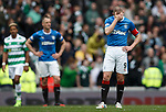 Kenny Miller dejection