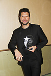 Mauricio Martinez (who is honored tonight with the Shining Star Award) and starred on Broadway in On Your Feet and told about his surviving Cancer - 30th Anniversary of the Jane Elissa Extravaganza to benefit The Jane Elissa Charitable Fund for Leukemia & Lymphoma Cancer, Broadway Cares & other charities on October 30. 2017 at the New York Marriott Marquis, New York, New York. (Photo by Sue Coflin/Max Photo)