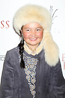 """LOS ANGELES, CA - OCTOBER 18: """"The Eagle Huntress"""" Premiere at the """"The Eagle Huntress"""" Premiere at the Pacific Theaters at the Grove, Los Angeles, California on October 18, 2016.  Credit: David Edwards/MediaPunch"""