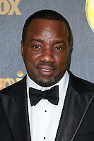 HOLLYWOOD, LOS ANGELES, CA, USA - JANUARY 06: Malik Yoba at the Los Angeles Premiere Of FOX's 'Empire' held at ArcLight Cinemas Cinerama Dome on January 6, 2015 in Hollywood, Los Angeles, California, United States. (Photo by David Acosta/Celebrity Monitor)