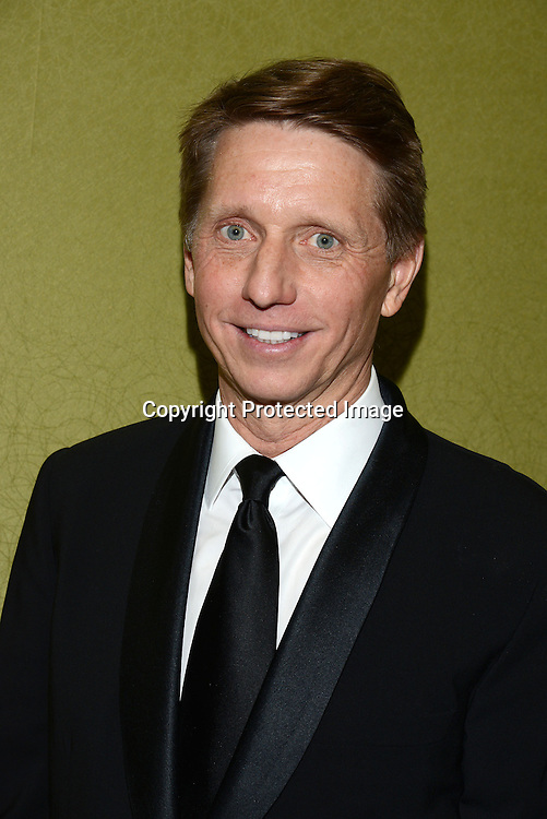 Bradley Bell attends the Daytime Emmy Creative Arts Awards Press Room on April 24, 2015 at the Universal l Hilton in Universal City,<br /> California, USA.