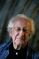 Johan Galtung (born October 24, 1930, in Oslo, Norway) is a Norwegian sociologist and a principal founder of the discipline of Peace and conflict studies. He founded the International Peace Research Institute (PRIO) in Oslo, and TRANSCEND - A Peace, Development and Environment Network..© Fredrik Naumann/Felix Features