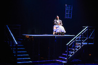 Ragtime musical show presented by COCA at Edison Theatre in St. Louis, MO on July 24, 2014.