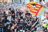 2019.05.26 Celebracion Copa Valencia CF