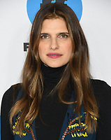 05 February 2019 - Pasadena, California - Lake Bell. Disney ABC Television TCA Winter Press Tour 2019 held at The Langham Huntington Hotel. <br /> CAP/ADM/BT<br /> &copy;BT/ADM/Capital Pictures