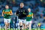 Tadhg Morley, Kerry before the Allianz Football League Division 1 Round 1 match between Dublin and Kerry at Croke Park on Saturday.