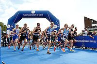 GE Strathclyde Triathlon 20120902