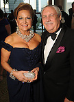 Philamena and Arthur Baird at the Memorial Hermann Circle of Life Gala at the Hilton Americas Hotel Saturday May 11, 2013.(Dave Rossman photo)