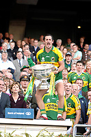 KERRY V CORK ALLIRELAND FINAL 17-9-07<br />