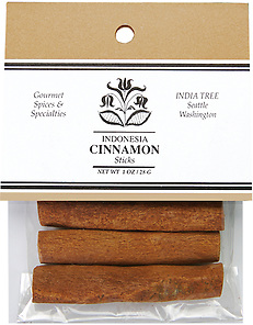 20903 Cinnamon Sticks, Caravan 1 oz
