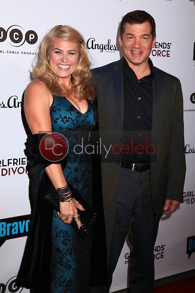 "Matthew Glave<br /> at the ""Girlfriends Guide to Divorce"" Premiere Screening, Ace Hotel, Los Angeles, CA 11-18-14<br /> David Edwards/DailyCeleb.com 818-915-4440"