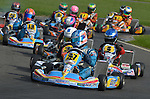 MSA Super One Round 2 Whilton Mill