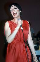1978 <br />New York, NY<br />Liza Minnelli at Studio 54<br />Credit:  Adam Scull-PHOTOlink/MediaPunch