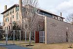 The Isabella Stewart Gardner Museum, Boston, Massachusetts, USA