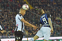 2019/05/04 Udinese vs Inter