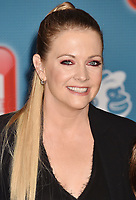 HOLLYWOOD, CA - NOVEMBER 05: Melissa Joan Hart attends the Premiere Of Disney's 'Ralph Breaks The Internet' at the El Capitan Theatre on November 5, 2018 in Los Angeles, California.<br /> CAP/ROT/TM<br /> &copy;TM/ROT/Capital Pictures