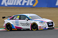 2019 British Touring Car Championship. Round 1. #24 Jake Hill. TradePriceCars.com. Audi S3
