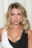 WEST HOLLYWOOD, CA, USA - OCTOBER 23: Stassi Schroeder arrives at the Life & Style Weekly 10 Year Anniversary Party held at SkyBar at the Mondrian Los Angeles on October 23, 2014 in West Hollywood, California, United States. (Photo by David Acosta/Celebrity Monitor)