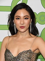 06 January 2019 - Beverly Hills , California - Constance Wu . 2019 HBO Golden Globe Awards After Party held at Circa 55 Restaurant in the Beverly Hilton Hotel. <br /> CAP/ADM/BT<br /> ©BT/ADM/Capital Pictures