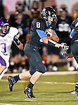 Byron Nelson vs. Keller Timber Creek