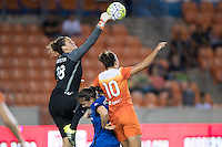 Houston Dash vs Seattle Reign FC, September 25, 2016