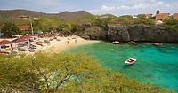 TAE- Playa Lagun - Taxi Max Curacao Tour - as part of HAL Koningsdam S. Caribbean Cruise, Curacao