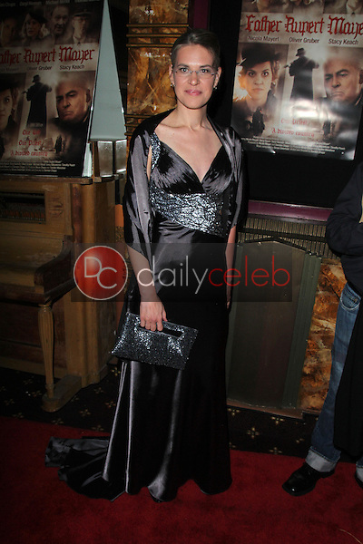 Nicola Mayerl<br />
