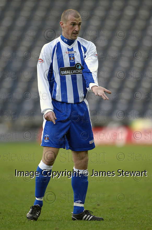 24/02/2008    Copyright Pic: James Stewart.File Name : sct_jspa14_kilmarnock_v_aberdeen.PAUL DALGLISH MAKES HIS DEBUT.James Stewart Photo Agency 19 Carronlea Drive, Falkirk. FK2 8DN      Vat Reg No. 607 6932 25.Studio      : +44 (0)1324 611191 .Mobile      : +44 (0)7721 416997.E-mail  :  jim@jspa.co.uk.If you require further information then contact Jim Stewart on any of the numbers above........