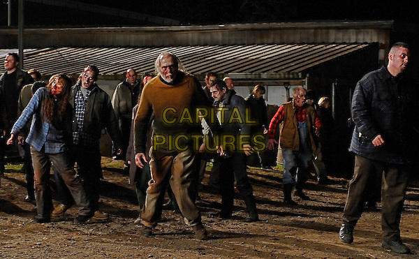 SCENE<br /> in Survival of the Dead (2009) <br /> *Filmstill - Editorial Use Only*<br /> CAP/NFS<br /> Image supplied by Capital Pictures