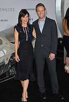 Actress Perrey Reeves at the world premiere of &quot;Passengers&quot; at the Regency Village Theatre, Westwood. <br /> December 14, 2016<br /> Picture: Paul Smith/Featureflash/SilverHub 0208 004 5359/ 07711 972644 Editors@silverhubmedia.com