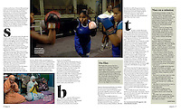 National Magazine, UAE