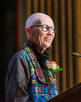 Alumni, family and friends celebrate new and returning Fifty Year Club members during Alumni Reunion Weekend on Sunday, June 23, 2019 on the campus of Occidental College at Thorne Hall.<br /> <br /> (Photo by Don Milici, Freelance)