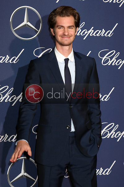 Andrew Garfield<br /> at the 2017 Palm Springs International Film Festival Gala, Palm Springs Convention Center, Palm Springs, CA 12-02-17<br /> David Edwards/DailyCeleb.com 818-249-4998