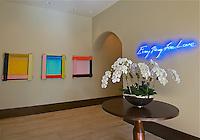 RD- Alfond Inn Interior - Lobby & Atrium, Winter Park FL 12 13